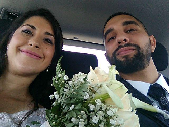 La boda de Ricard Borràs Fatsini y Alba Castelló Querol en Tortosa, Tarragona 1