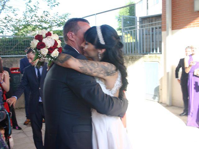 La boda de Patricia y Eduardo en Navalcarnero, Madrid 4