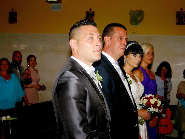 La boda de Patricia y Eduardo en Navalcarnero, Madrid 5