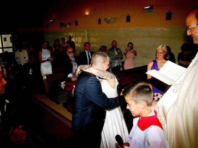La boda de Patricia y Eduardo en Navalcarnero, Madrid 6