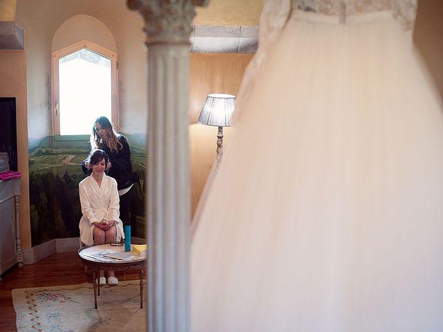 La boda de Sergio y Lorena en Algorta, Vizcaya 1
