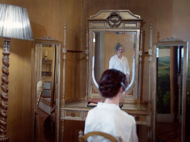 La boda de Sergio y Lorena en Algorta, Vizcaya 3