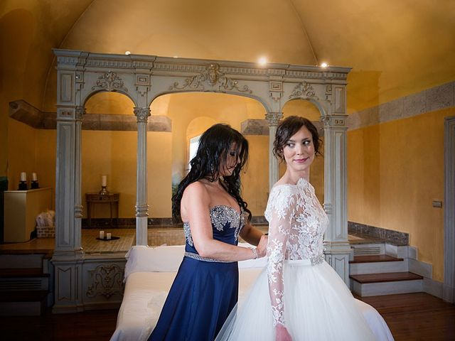 La boda de Sergio y Lorena en Algorta, Vizcaya 8