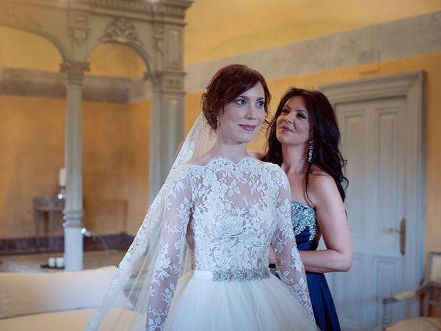 La boda de Sergio y Lorena en Algorta, Vizcaya 9
