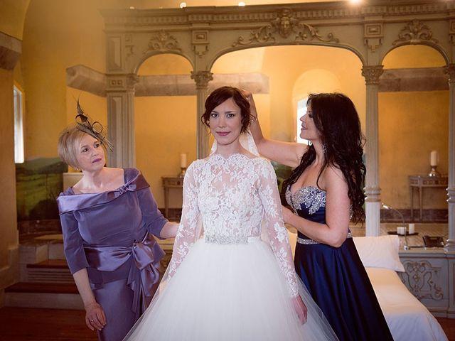 La boda de Sergio y Lorena en Algorta, Vizcaya 10