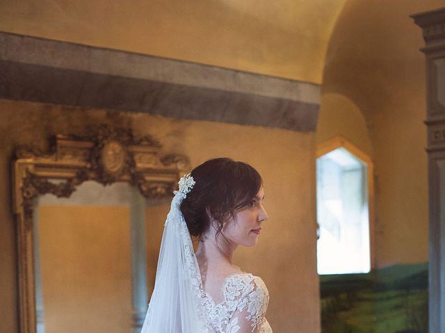 La boda de Sergio y Lorena en Algorta, Vizcaya 23