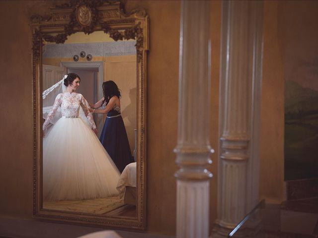 La boda de Sergio y Lorena en Algorta, Vizcaya 24