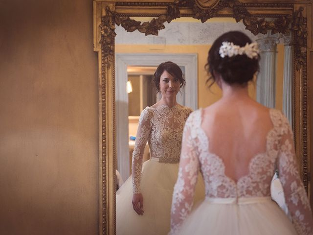 La boda de Sergio y Lorena en Algorta, Vizcaya 25