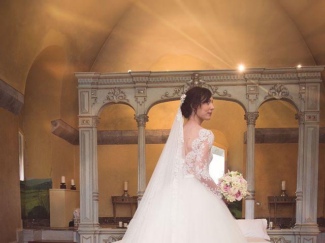 La boda de Sergio y Lorena en Algorta, Vizcaya 29