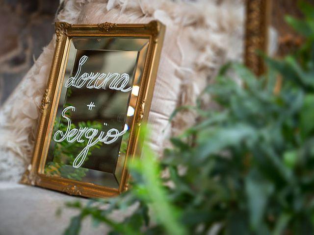 La boda de Sergio y Lorena en Algorta, Vizcaya 34