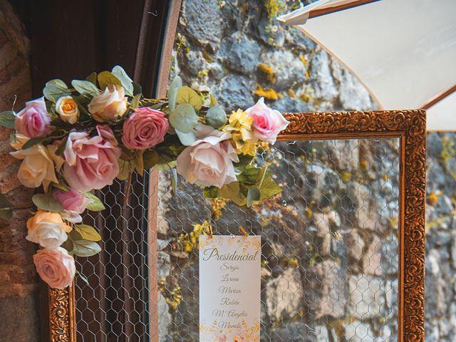 La boda de Sergio y Lorena en Algorta, Vizcaya 35