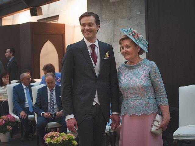 La boda de Sergio y Lorena en Algorta, Vizcaya 36