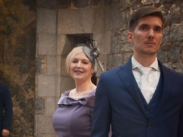 La boda de Sergio y Lorena en Algorta, Vizcaya 39