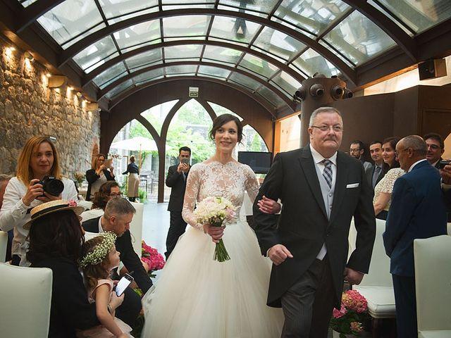 La boda de Sergio y Lorena en Algorta, Vizcaya 47