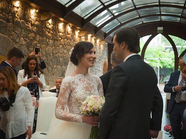La boda de Sergio y Lorena en Algorta, Vizcaya 48
