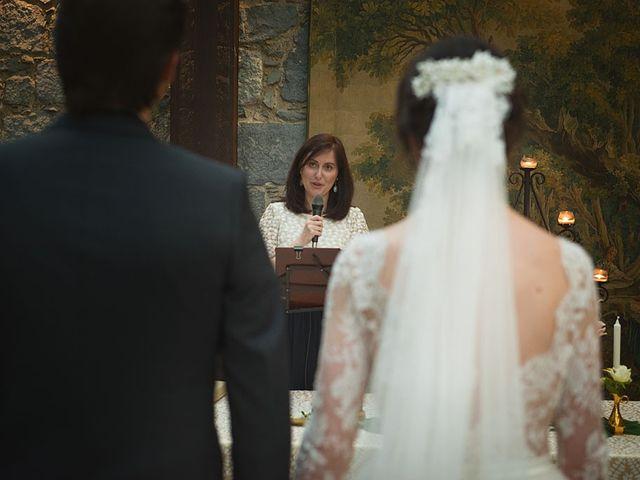 La boda de Sergio y Lorena en Algorta, Vizcaya 52