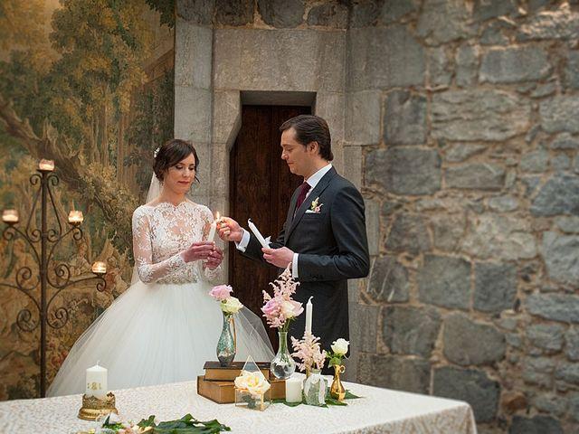 La boda de Sergio y Lorena en Algorta, Vizcaya 57