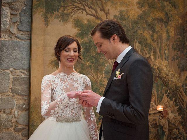 La boda de Sergio y Lorena en Algorta, Vizcaya 58