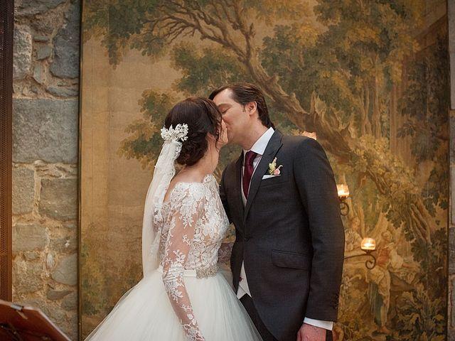 La boda de Sergio y Lorena en Algorta, Vizcaya 59