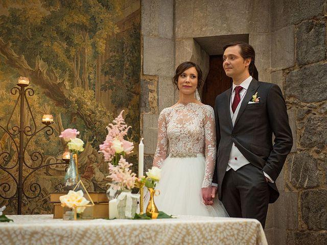 La boda de Sergio y Lorena en Algorta, Vizcaya 60