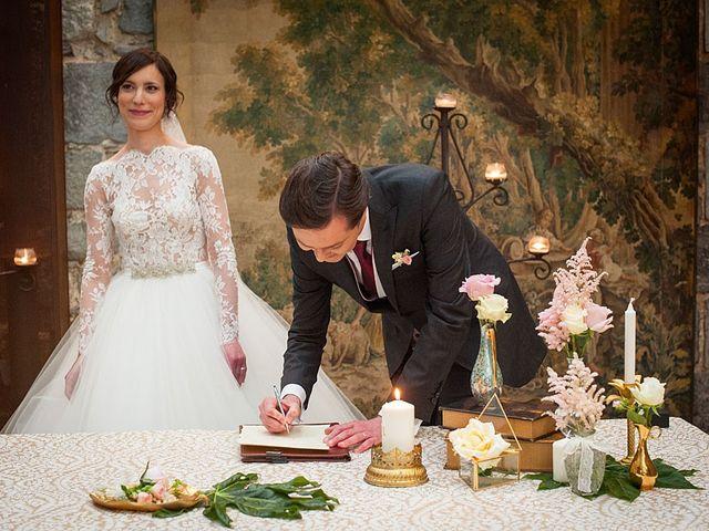La boda de Sergio y Lorena en Algorta, Vizcaya 61