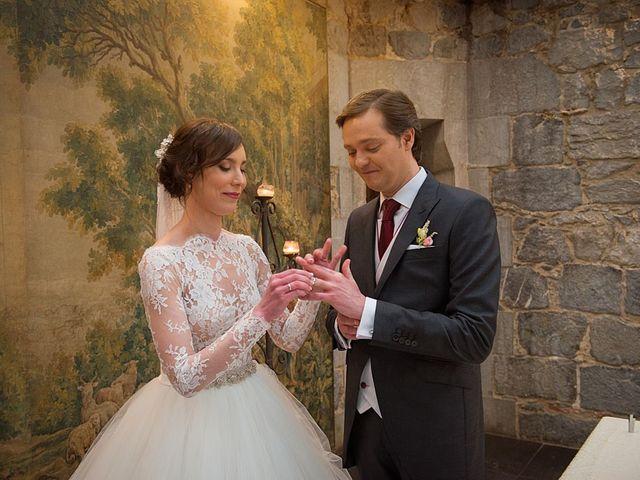 La boda de Sergio y Lorena en Algorta, Vizcaya 62