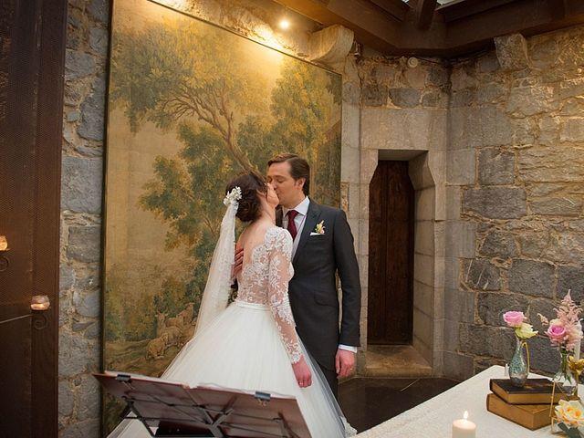 La boda de Sergio y Lorena en Algorta, Vizcaya 63