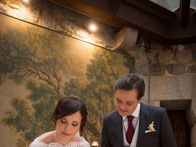 La boda de Sergio y Lorena en Algorta, Vizcaya 64