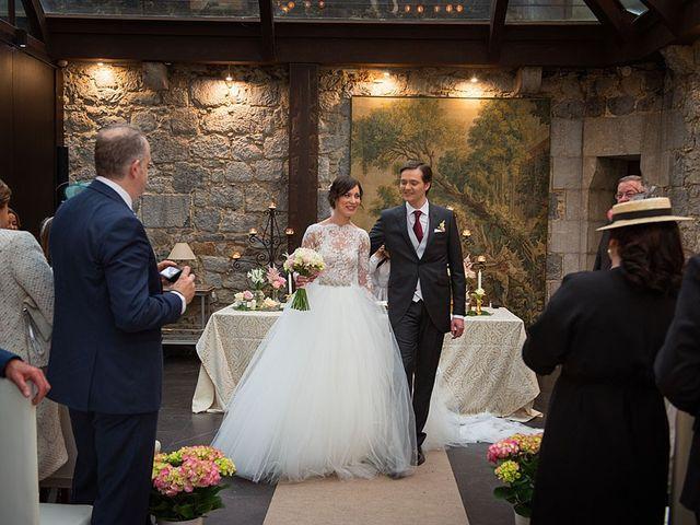 La boda de Sergio y Lorena en Algorta, Vizcaya 65