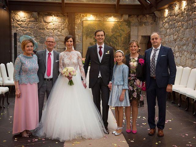 La boda de Sergio y Lorena en Algorta, Vizcaya 68