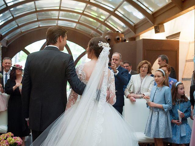 La boda de Sergio y Lorena en Algorta, Vizcaya 70