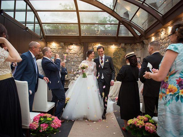 La boda de Sergio y Lorena en Algorta, Vizcaya 71