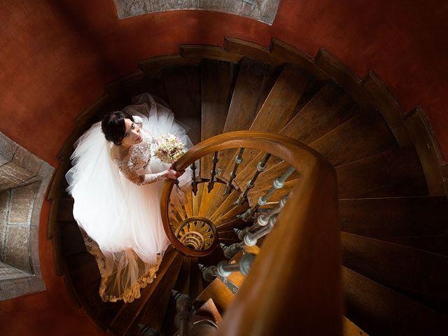 La boda de Sergio y Lorena en Algorta, Vizcaya 74