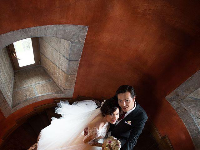 La boda de Sergio y Lorena en Algorta, Vizcaya 75