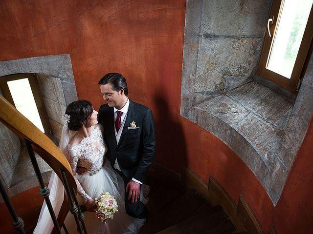 La boda de Sergio y Lorena en Algorta, Vizcaya 76