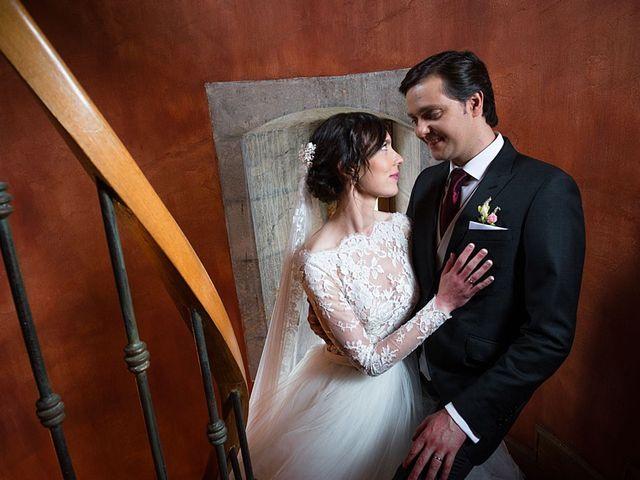La boda de Sergio y Lorena en Algorta, Vizcaya 77