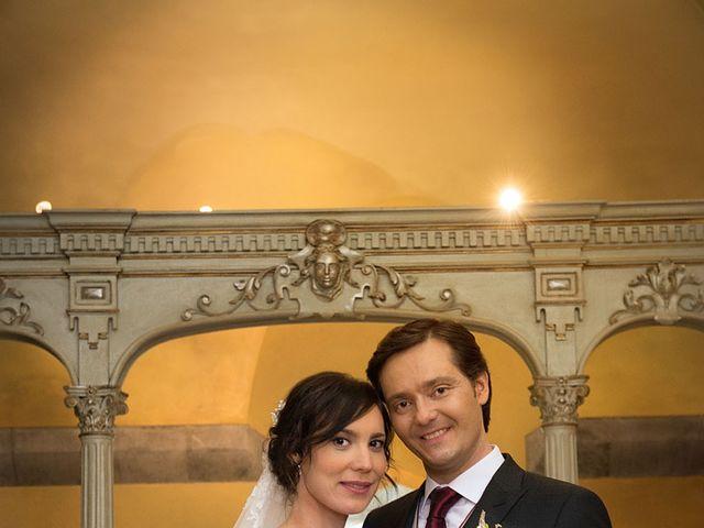 La boda de Sergio y Lorena en Algorta, Vizcaya 79