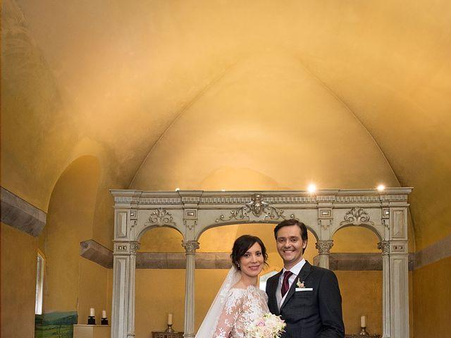 La boda de Sergio y Lorena en Algorta, Vizcaya 80