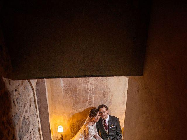 La boda de Sergio y Lorena en Algorta, Vizcaya 81