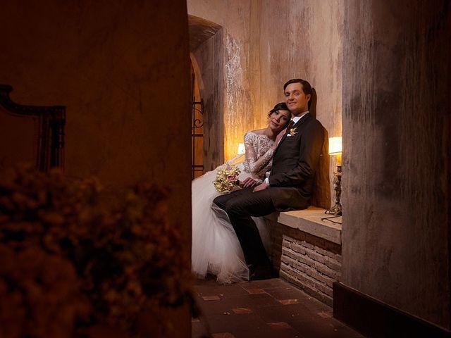 La boda de Sergio y Lorena en Algorta, Vizcaya 82
