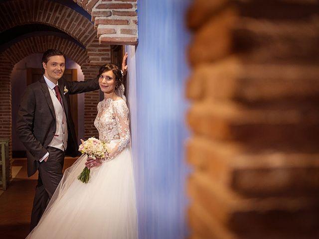 La boda de Sergio y Lorena en Algorta, Vizcaya 83
