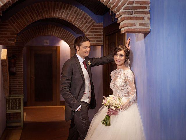La boda de Sergio y Lorena en Algorta, Vizcaya 84