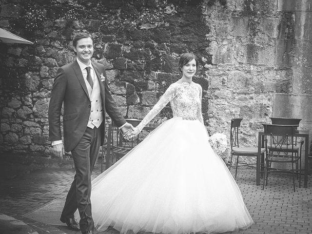 La boda de Sergio y Lorena en Algorta, Vizcaya 87