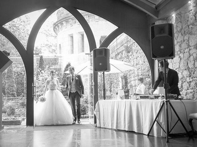La boda de Sergio y Lorena en Algorta, Vizcaya 88