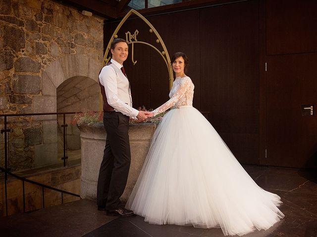 La boda de Sergio y Lorena en Algorta, Vizcaya 90