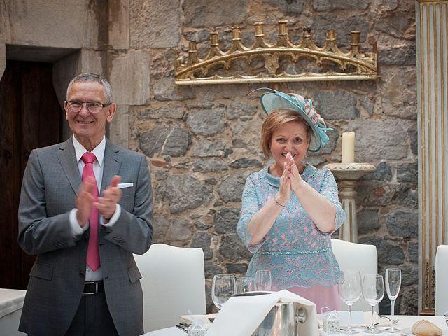 La boda de Sergio y Lorena en Algorta, Vizcaya 91