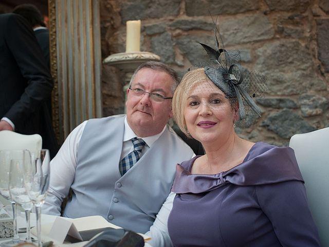 La boda de Sergio y Lorena en Algorta, Vizcaya 92