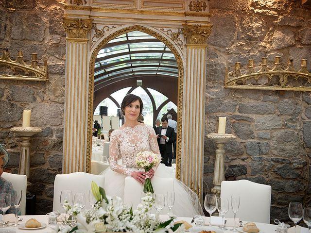 La boda de Sergio y Lorena en Algorta, Vizcaya 95