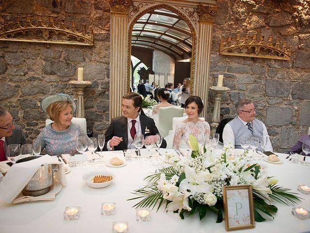 La boda de Sergio y Lorena en Algorta, Vizcaya 96