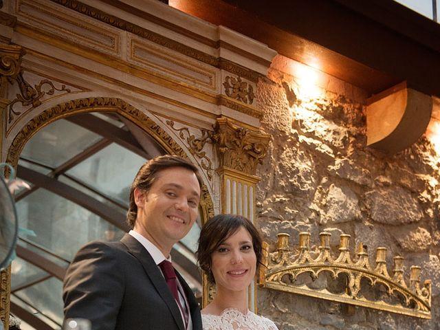 La boda de Sergio y Lorena en Algorta, Vizcaya 98